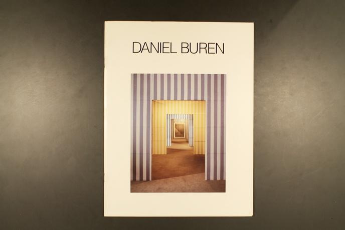 Daniel Buren : Metamorphoses – Works in Situ thumbnail 10