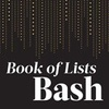 Book of Lists Bash