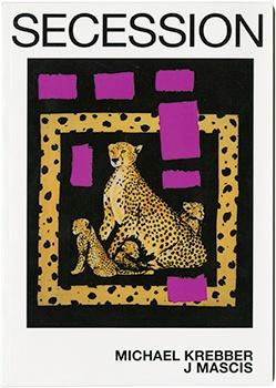 Altered Secession Catalogue - Michael Krebber (J Mascis)