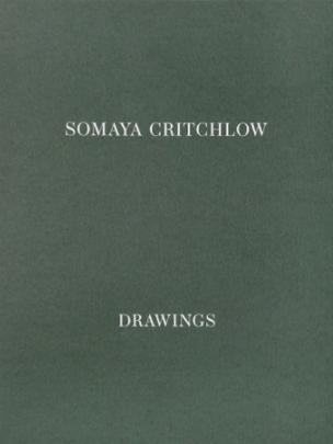 Somaya Critchlow: Drawings