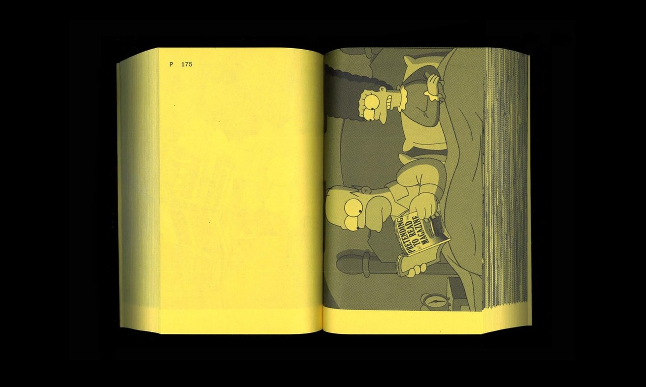 A Final Companion to Books from the Simpsons (New, Updated Edition) thumbnail 2