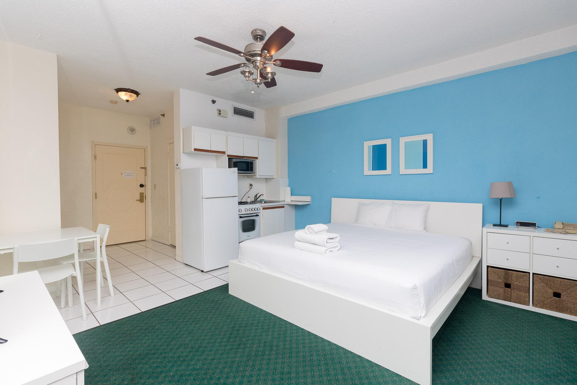 Apartment 532 Ocean View Hollywood Beach Resort photo 18624033