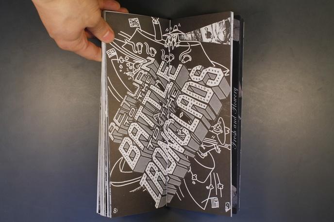 Stupor: A Treasury Of True Stories thumbnail 4