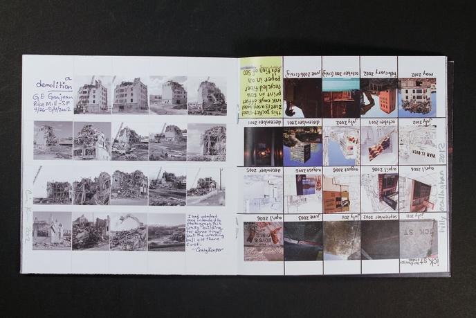Ick Street/A Demolition thumbnail 2