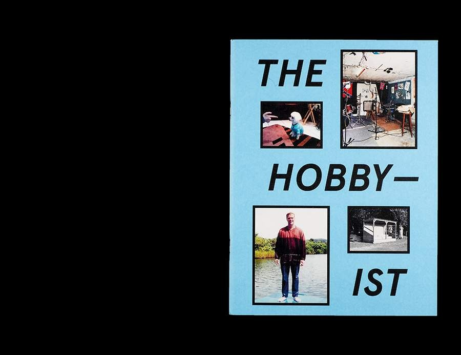 The Hobbyist thumbnail 1