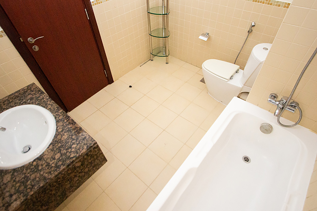 Apartment Sphere Stays JBR - Spacious 2BR with FULL SEA VIEW photo 26748208