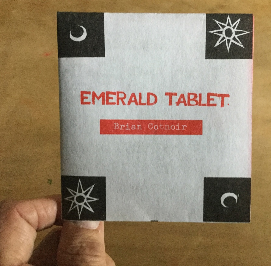 The Emerald Tablet thumbnail 1