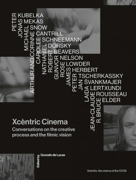 Xcèntric Cinema: Conversations on the creative process and the filmic vision