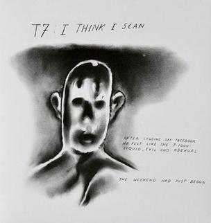 T 7 : I Think I Scan