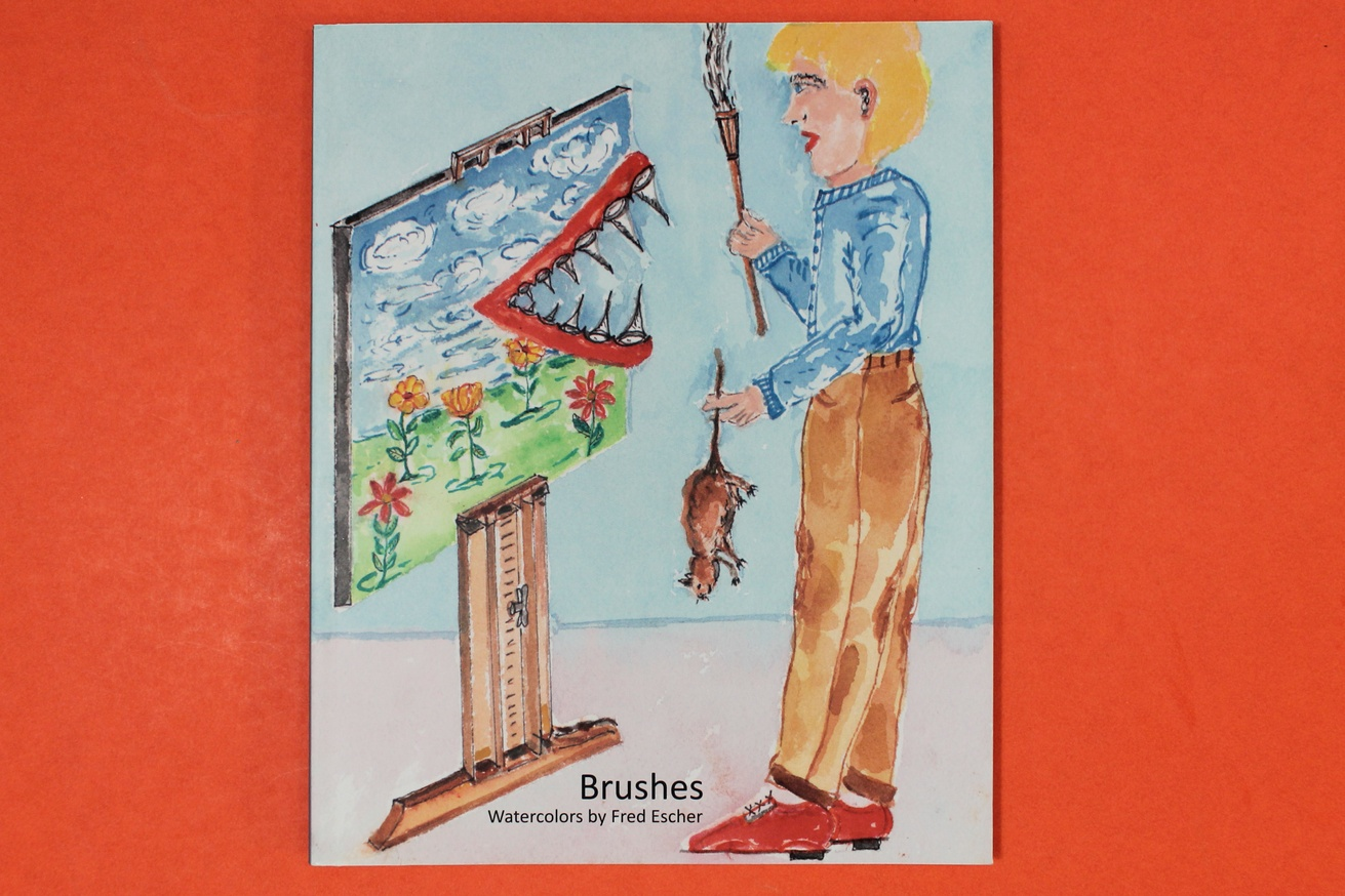 Brushes thumbnail 2
