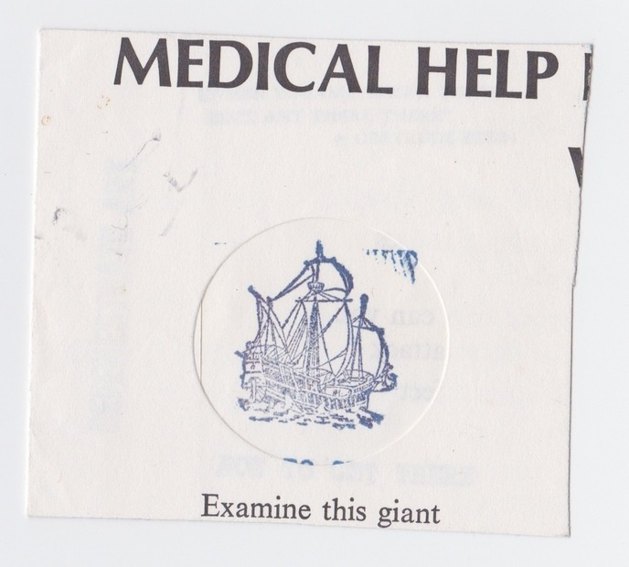 Untitled [MEDICAL HELP] thumbnail 1