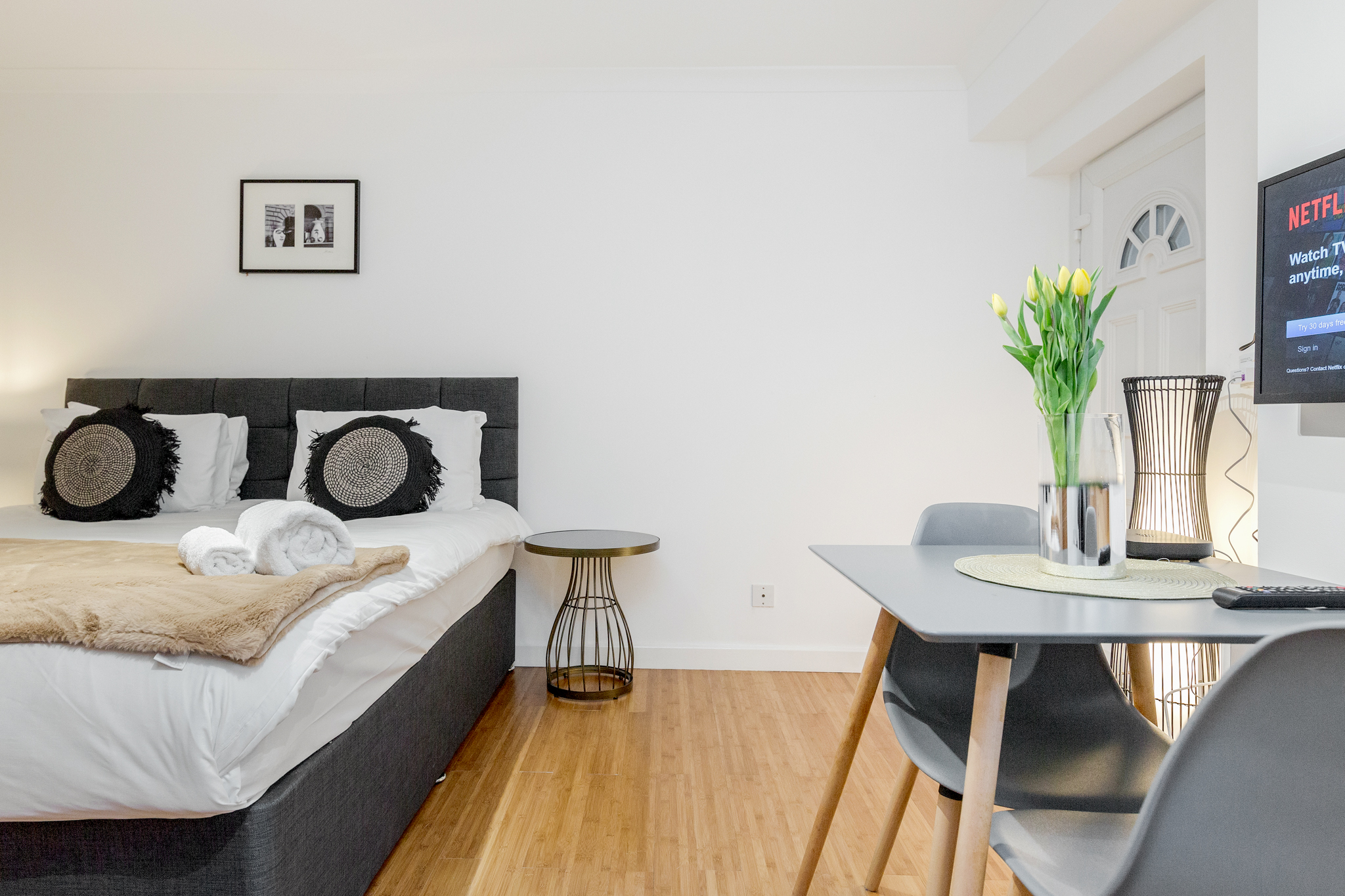 Apartment Beautiful studio apartment on Kings Road  Chelsea photo 20202508
