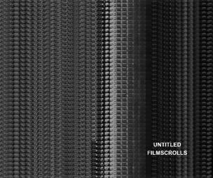 Untitled Filmscrolls