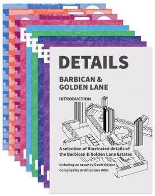 Details, Vol. 2 : Barbican