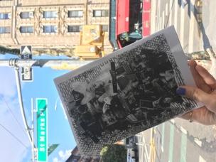 East Village Fanzine