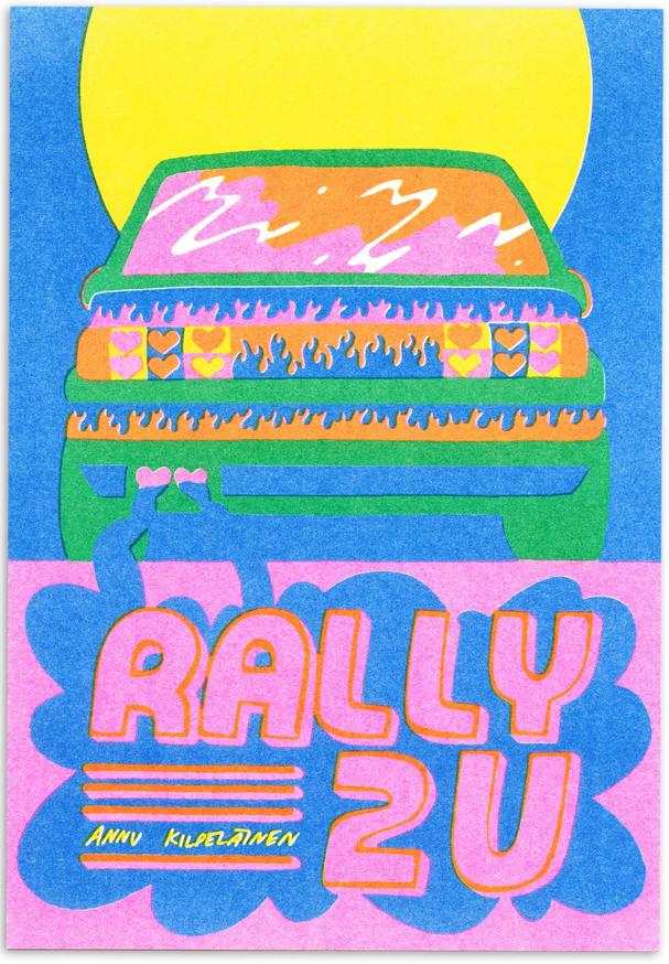 RALLY 2 U