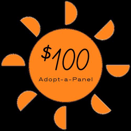 Adopt A Panel