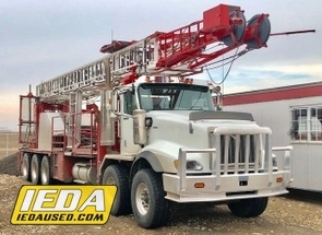 Used 2012 International PAYSTAR 5900 For Sale