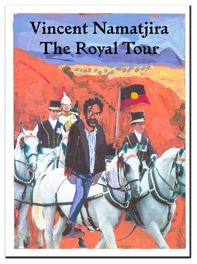 The Royal Tour