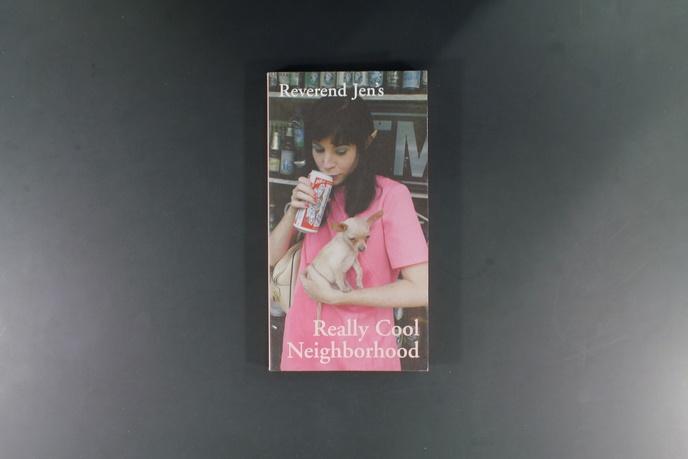 Reverend Jen's Really Cool Neighborhood / Les Misrahi thumbnail 7