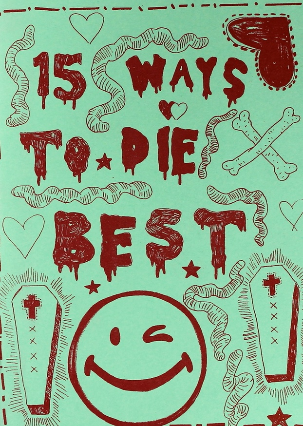 15 Ways to Die Best