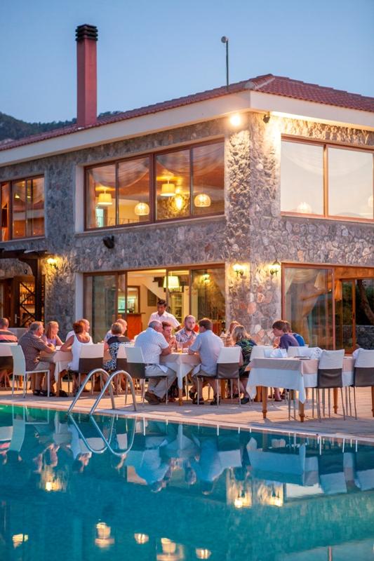 Apartment Joya Cyprus Mystic Penthouse Apartment photo 20254288