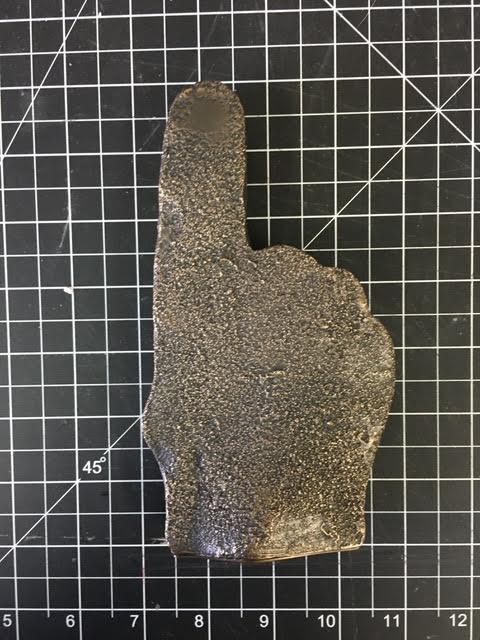 Spirit Finger (Bronze) thumbnail 3