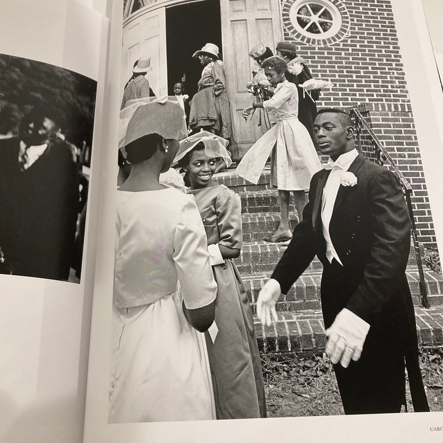 Leonard Freed: Black in White America 1963–1965 thumbnail 5