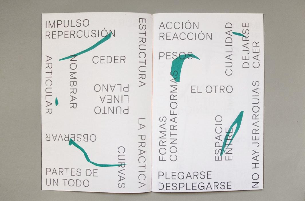 Vicky Lamas Figura Humana Printed Matter