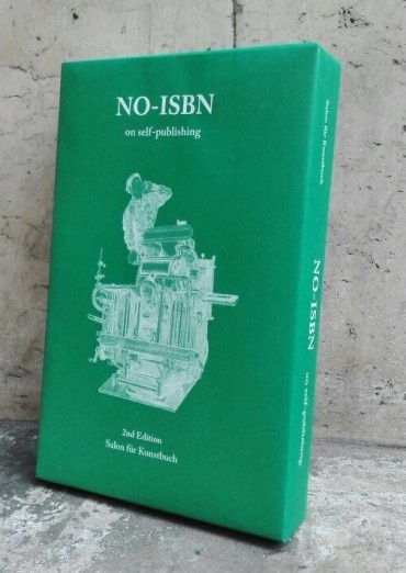 NO-ISBN: On self-publishing (2nd edition) thumbnail 2