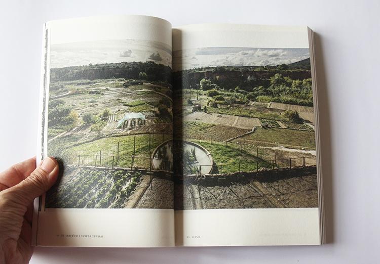 El Jardí de l'Horta Termal / The Thermal Garden thumbnail 3