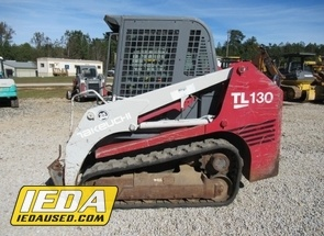 Used 2004 Takeuchi TL130 For Sale