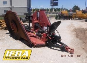 Used 2010 Bush Hog 2715 For Sale