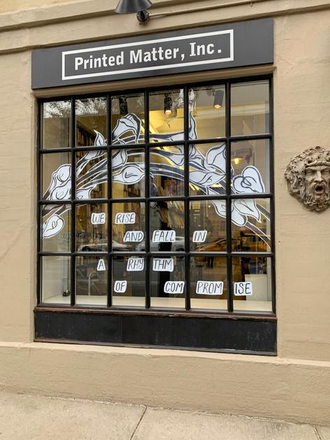 Window Installation with Tamara Santibañez