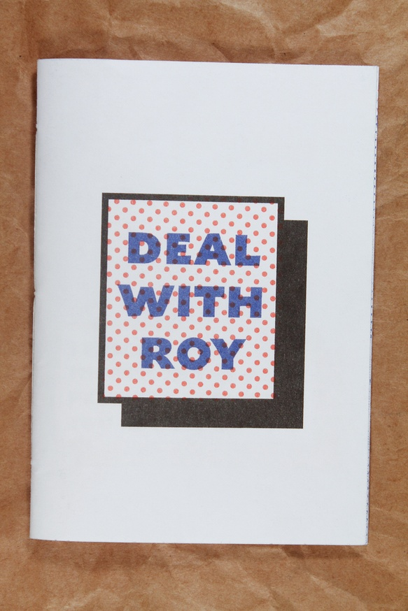 Deal With Roy thumbnail 2