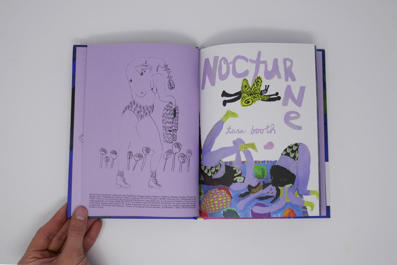 Nocturne thumbnail 2