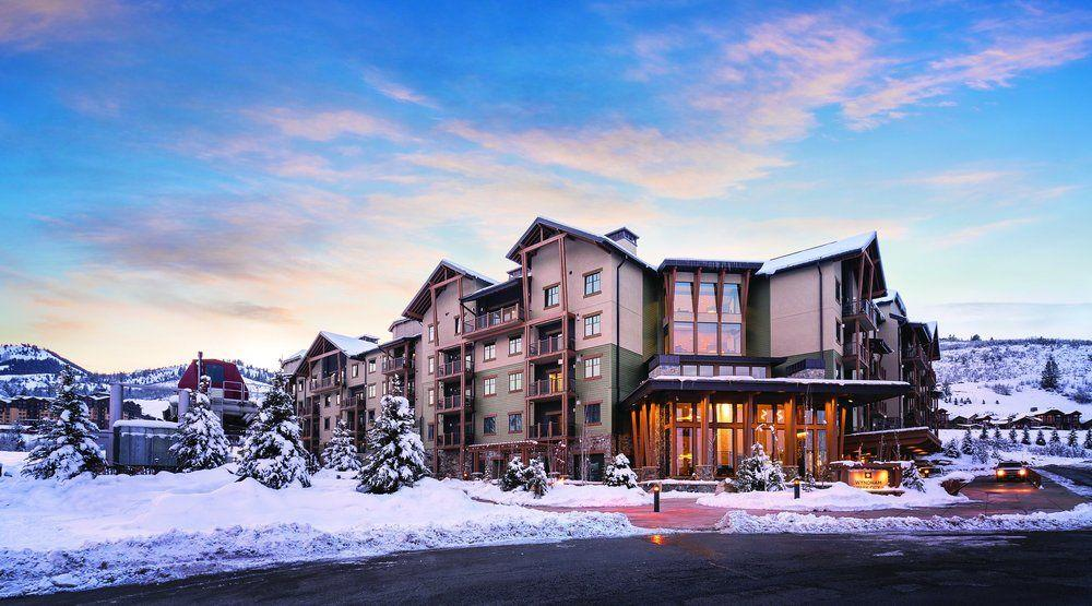 Apartment Park city Resort 3 Bedroom 2 Bath   SKI IN SKI OUT   photo 19969144