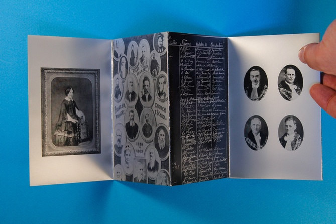 Collected Histories : Prahan 1836 - 1995 thumbnail 2