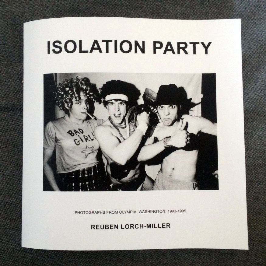 Isolation Party thumbnail 1