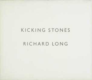 Kicking Stones
