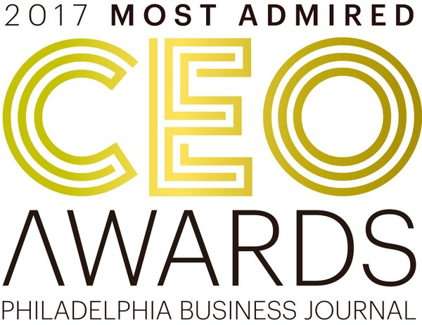 2017 Most Admired CEOs