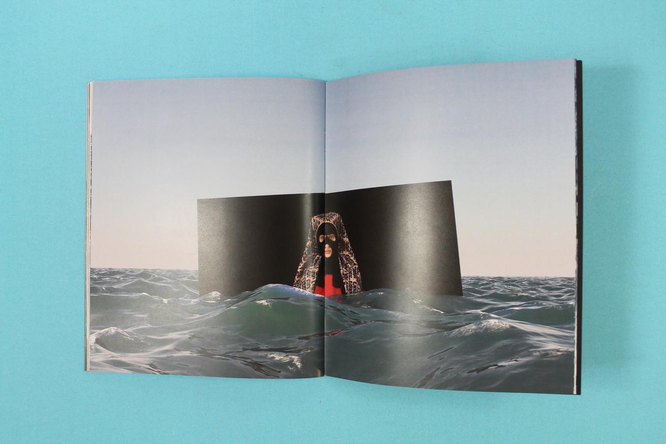 Bodies of Water : Body as Prison / Prison as Body thumbnail 6