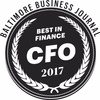 Best in Finance - CFO Awards