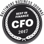 Best in Finance - CFO Awards