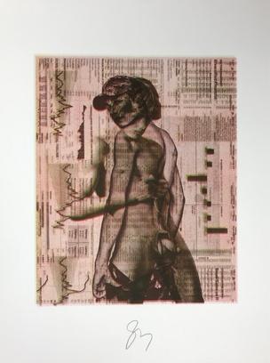 Untitled [Stock Boyz Remix Print 30]