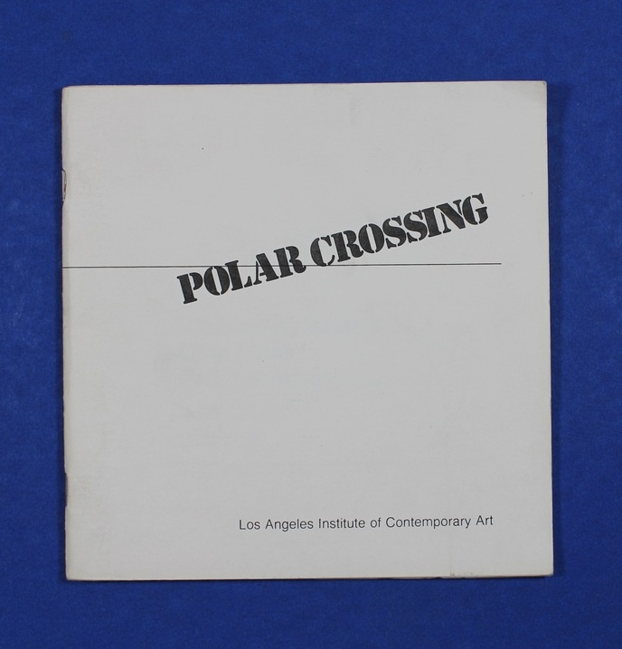 Polar Crossing