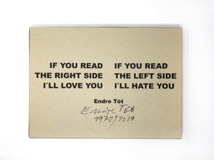 If you read...