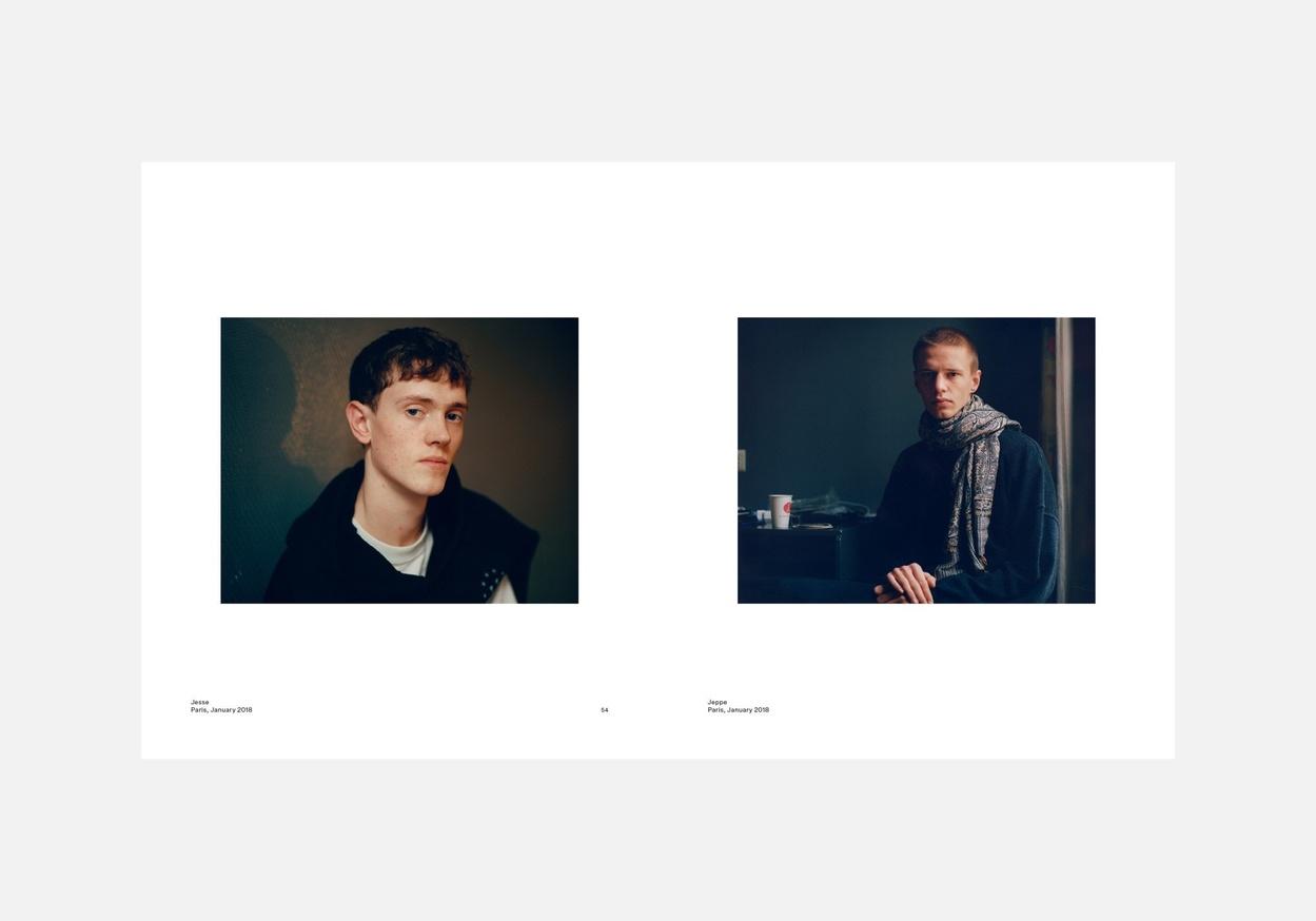 Portraits thumbnail 2