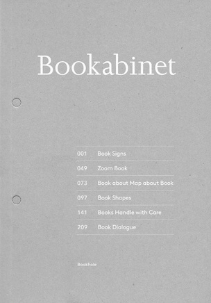 Bookabinet