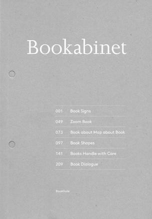 Bookabinet